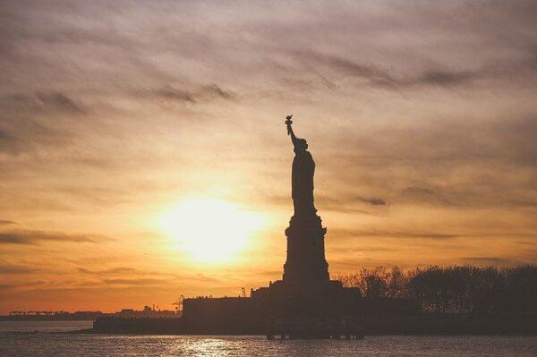 FX取引時間「ニューヨーク時間」の画像