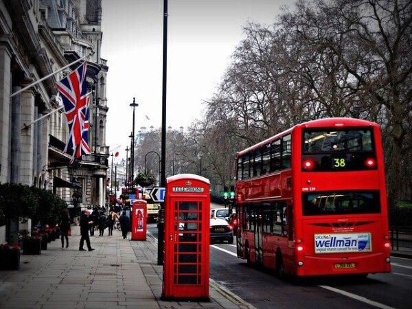 FX取引時間「ロンドン時間」の画像